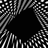 Moiré Lines and Cube