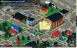 Datsville interactive town map demo